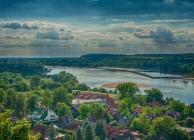 Szlak Grodów Nadwiślańskich - Szlaki online