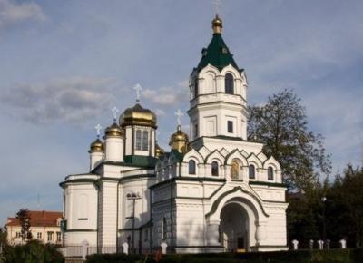 Podlaski Szlak Tatarski - Szlaki online