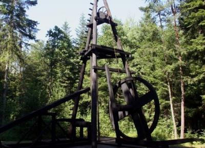 Szlak Naftowy - Szlaki online