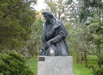 Szlak Chopinowski - Szlaki online