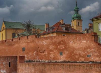Stare Miasto w Warszawie - Szlaki online
