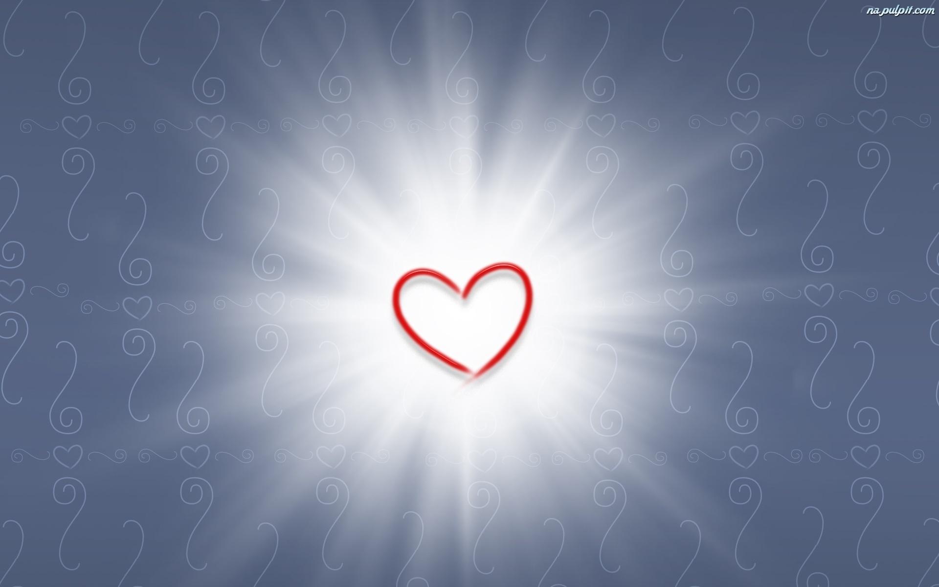 Miłość, czym jest miłość?