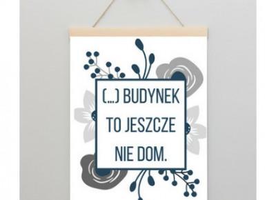 darmowe plakaty do domu
