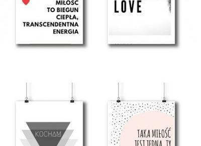 plakaty, wypełniacze ramek | plakatówka