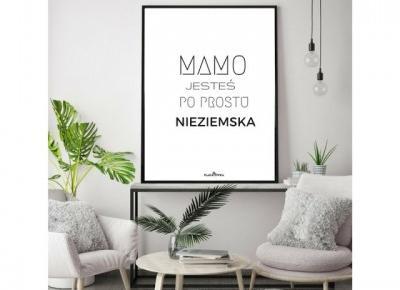 darmowe plakaty na Dzień Mamy