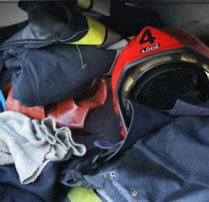 Pobojowisko: #53 Dzięki Bogu już Strażacy, czyli wycieczka za wycieczką :D