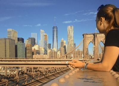 Nowy Jork i podsumowanie podróży