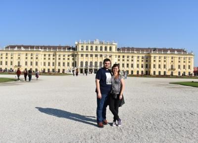 Weekend w Wiedniu