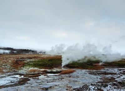 Typowe i mniej typowe zwiedzanie Islandii