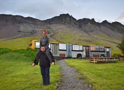 Islandia - podstawy wyjazdowe