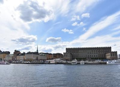 Sztokholm na weekend. Jak uniknąć bankructwa.