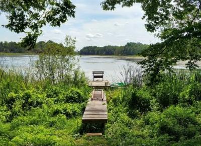Pojezierze Iławskie dla szczurów lądowych: roadtrip dookoła Jezioraka
