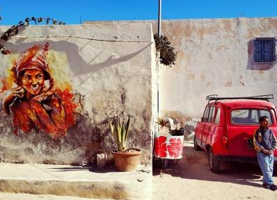 Djerba | 7+ atrakcji, które warto zobaczyć i zwiedzić na Dżerbie w Tunezji