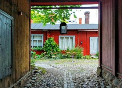 Finlandia za grosze: zjedz i zwiedź atrakcje Turku nie wydając miliona