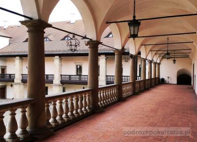 Niepołomice: zamek królewski i inne atrakcje, które warto zobaczyć