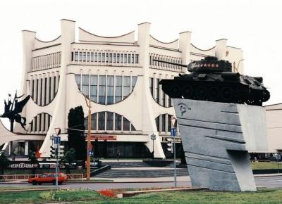 Białoruś bez wizy | Jak zorganizować bezwizowy wyjazd do Grodna?