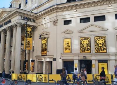 Zrób sobie dobrze idź na musical: Król Lew, Notre Dame de Paris, Miłość w Leningradzie