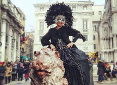 Karnawał w Wenecji | Rewelacja czy reklamacja? | Podróże po kulturze
