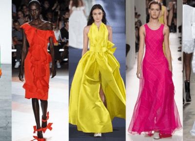 Modne kolory wiosna/lato 2017 - Poison Hyp