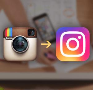 Nowe logo Instagrama. Czy to dobra decyzja? - Poison Hyp