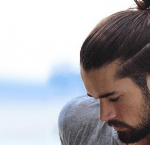 Męskie fryzury na lato 2016 - Poison Hyp