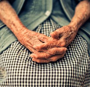 Wszyscy boimy się starości - Poison Hyp