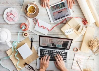 Blogowanie od kuchni, czyli droga do publikacji nowego wpisu podczas spadku motywacji