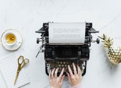 Co przeszkadza w tworzeniu treści na bloga? O rozpraszacach i walce o skupienie.
