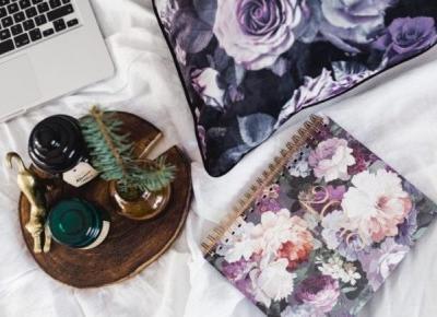 Celownik na marzec 2018 - rozwój bloga, odchudzanie i trochę książek