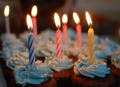 Pierwsze urodziny bloga | POKULARNA