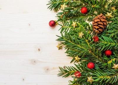 BLOGMAS - zaczynamy blogowe przygotowania do świąt