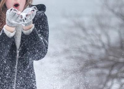9 powodów dla których zima nie jest taka straszna