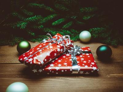 Prezenty na święta dla Blogera - nawet Ty możesz zostać Mikołajem!