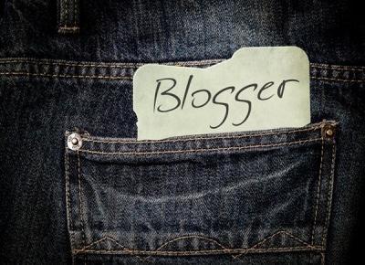 Blogerze - nie jesteś prostytutką!