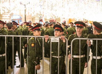 Pierwsze kroki w Rosji - przewodnik po Moskwie