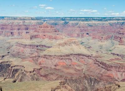 Wielki Kanion Kolorado i Kraina Skalnych Łuków