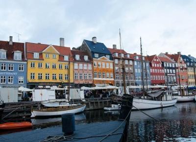 Jak zwiedzić Kopenhagę i nie zbankrutować?