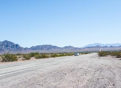 Legendarna droga która nie istnieje - Route 66