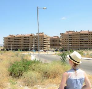 Seseña – osiedle które miało straszyć pustką – Połącz kropki