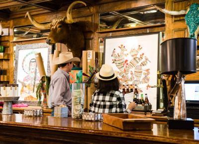 Roadtrip po Teksasie - rodeo, kowboje, aligatory
