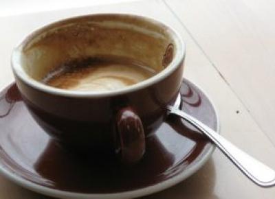 Pomysł Na Fusy Po Kawie
