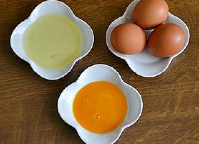 Maseczka z jajka   Pomysł Na Wszystko