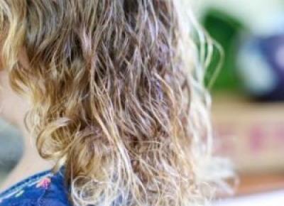 Kołtuny- Łatwe Rozczesywanie Włosów | Pomysł Na Wszystko