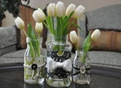 Dłuższa Żywotność Ciętych Kwiatków