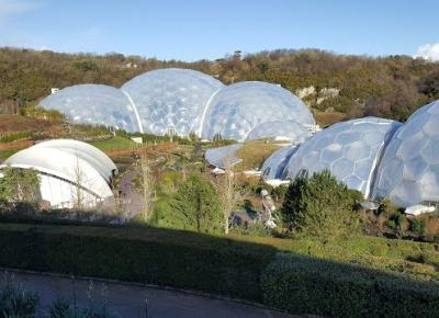 POOLA: Eden Project