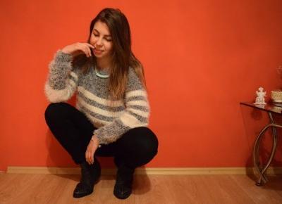 POOLA: Alone