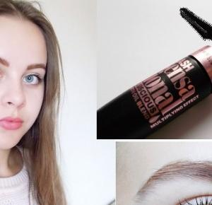 Julia Lipska: MY EVERYDAY MAKE-UP