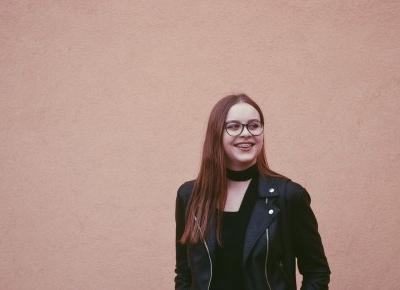 Julia Lipska: STRIPED TROUSERS