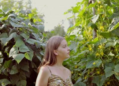 Julia Lipska: SUMMERTIME SADNESS