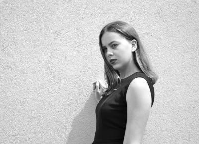 Julia Lipska: THIS IS THE END...